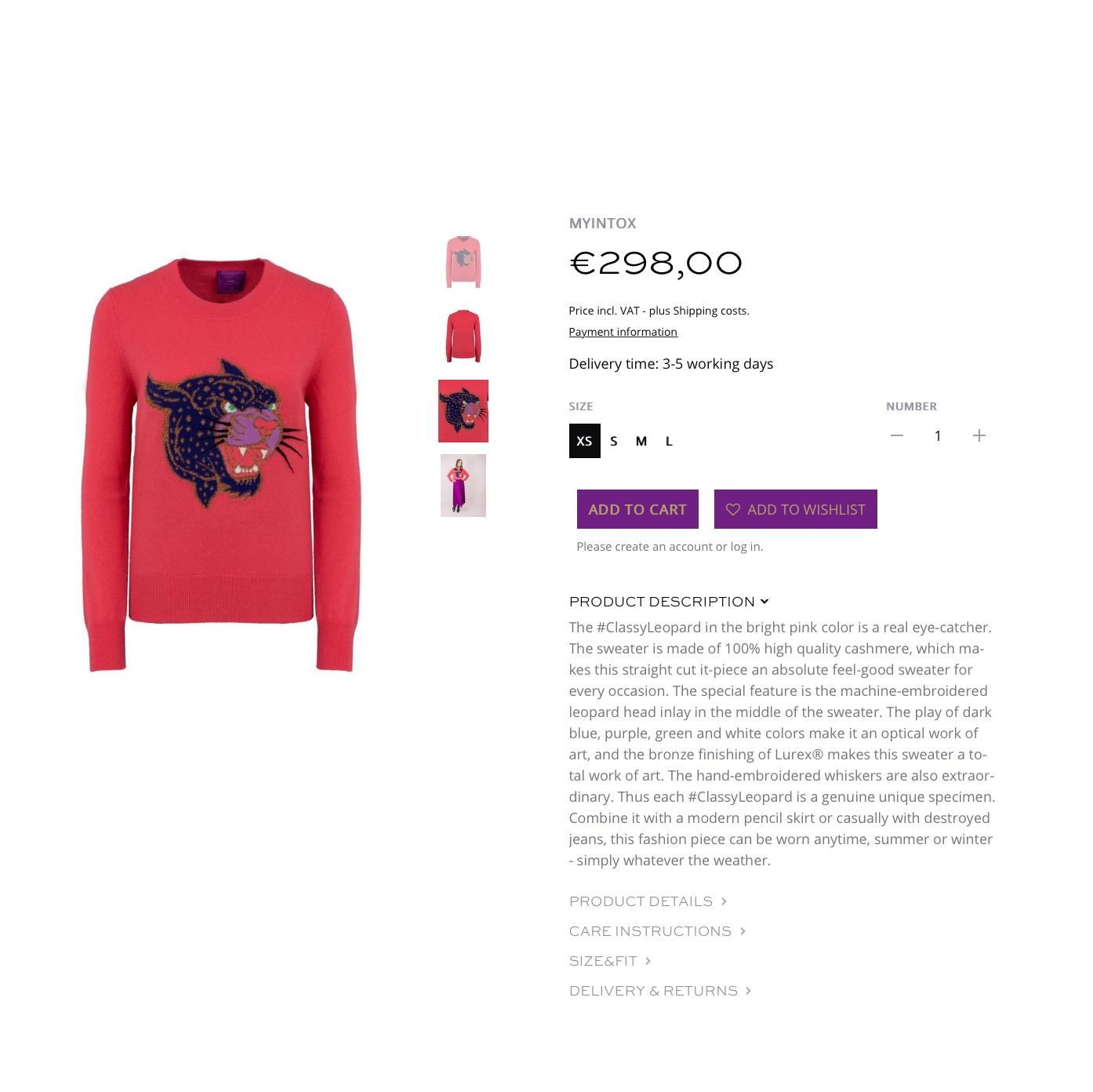 Produktbeschreibungen amazon ebay etsy