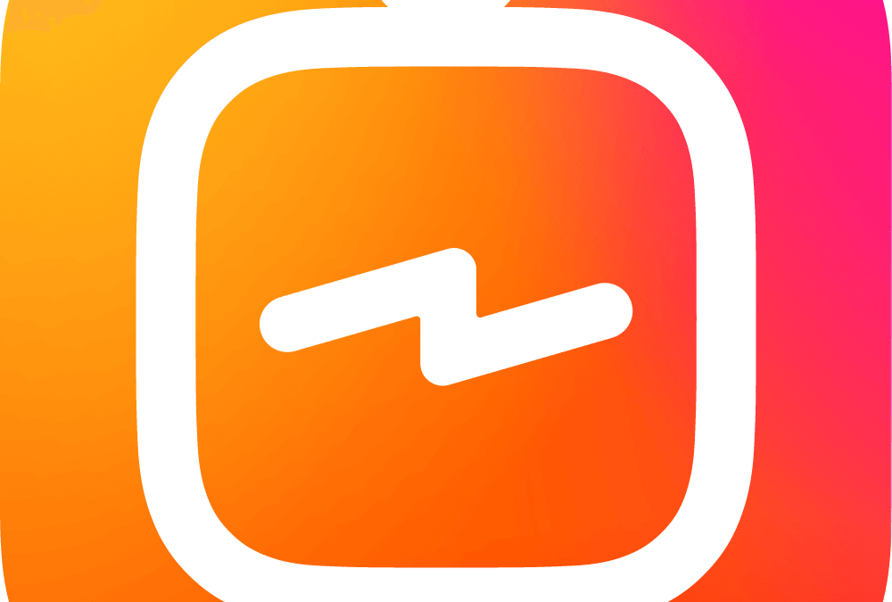 IGTV-Kanal